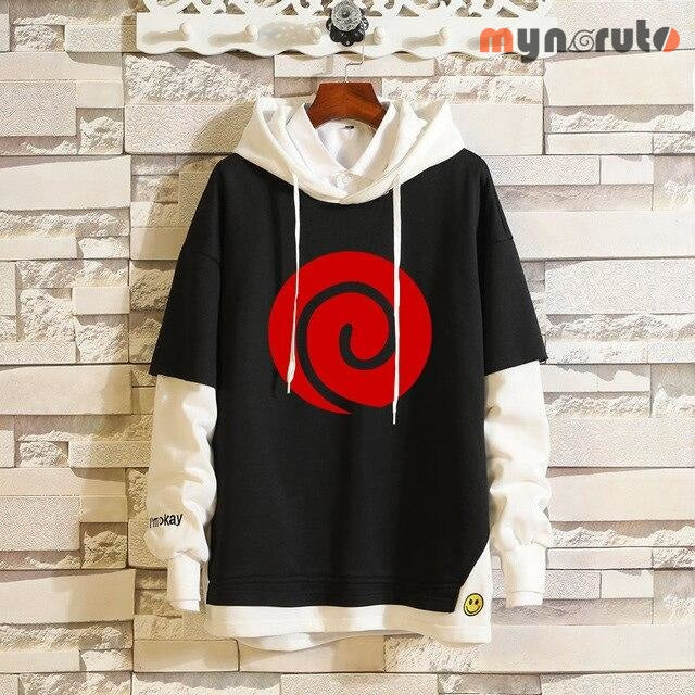 Sweat Streetwear Clan Uzumaki - XL - 1