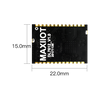 DL7612 LoRa module for 863-928MHz band with Apollo1 MCU