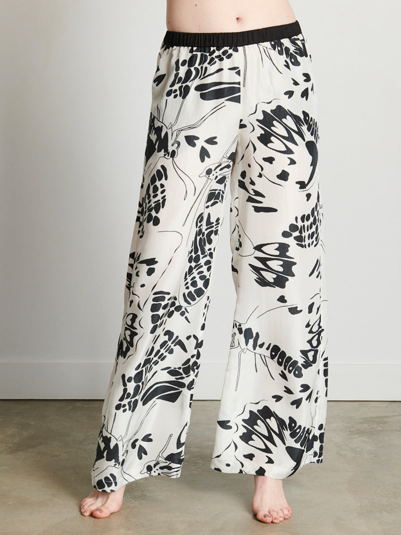 B+W Butterfly - Signature Pant