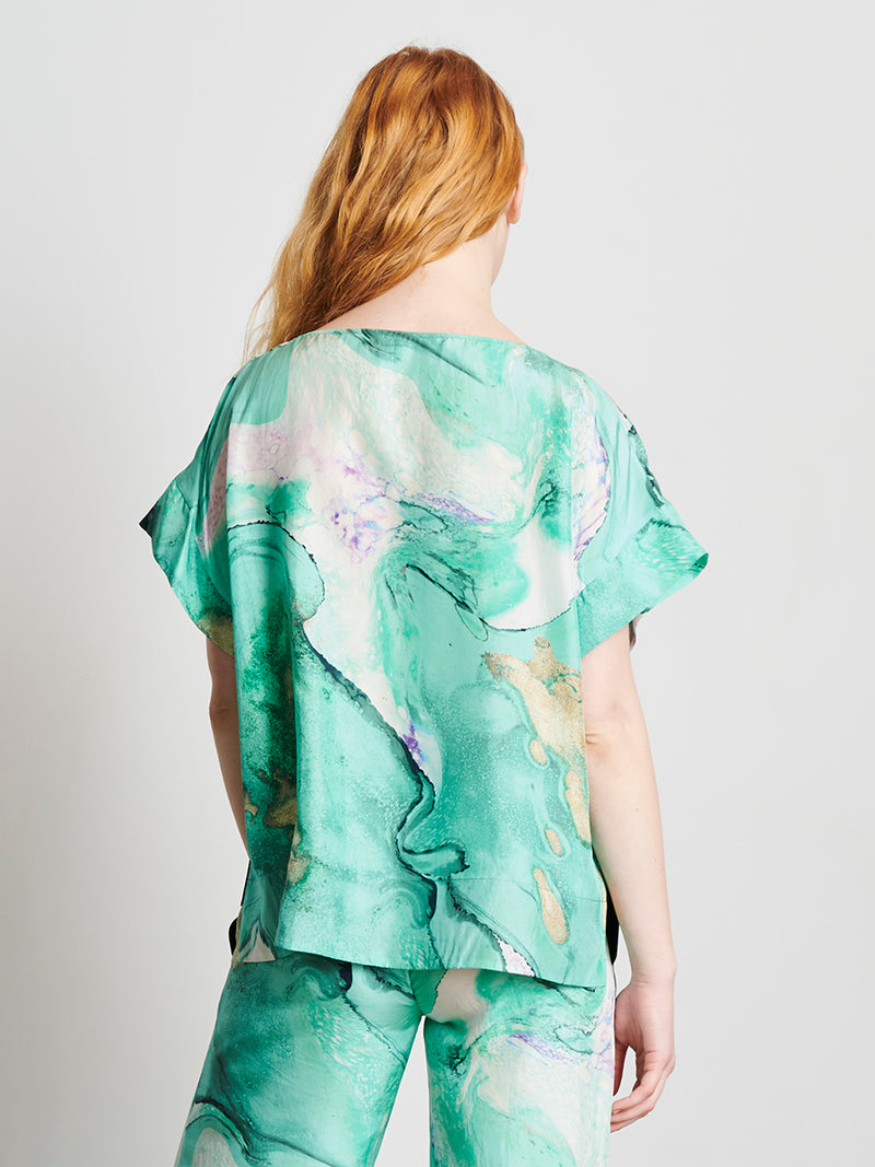 Barrier Reef - T-Shirt