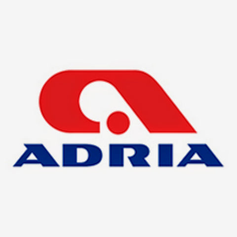 Adria motorhome and caravans