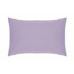 Load image into Gallery viewer, Lilac Pillow Case