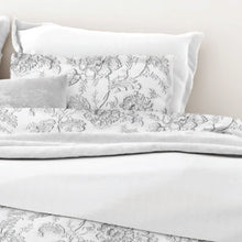 Load image into Gallery viewer, pillowcase of belledorm ella duvet set