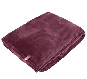 Heat Holders Fleece Blanket
