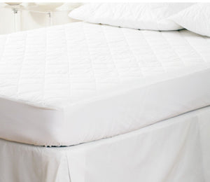 Luxury Single Bed Sized Mattress Protector - Waterproof