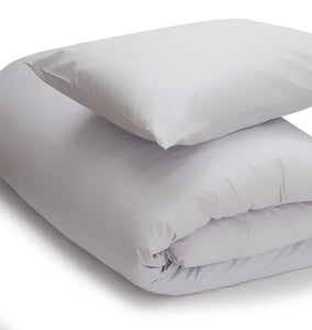 Signature Double Rectangle/Transverse Bedding pack - Cloud