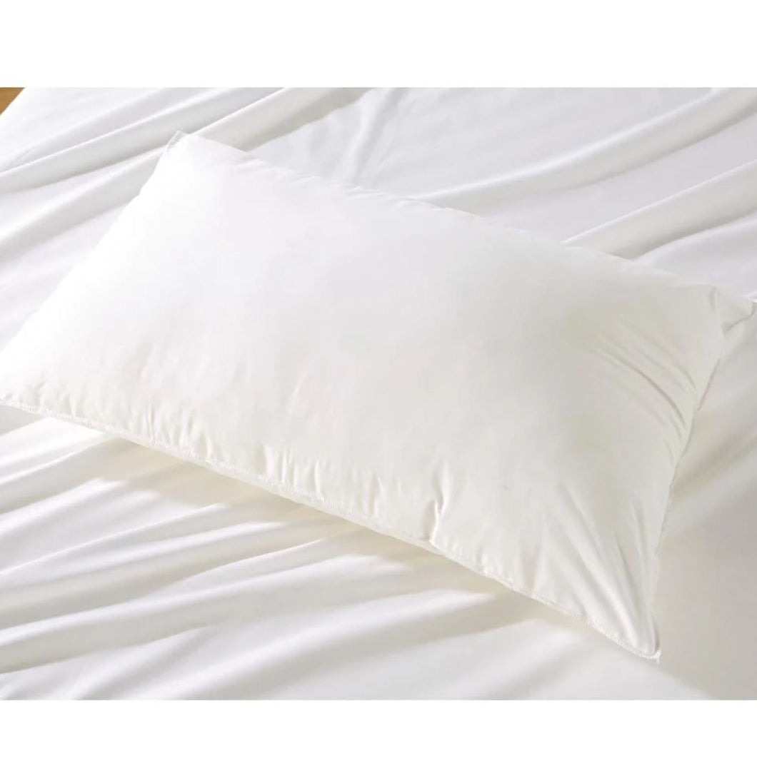 Comfort Simply Soft Pillow