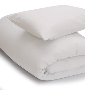 Signature Double Right hand cut off Bedding pack