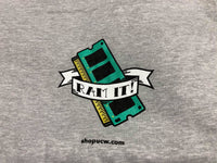 RAM IT t-shirt