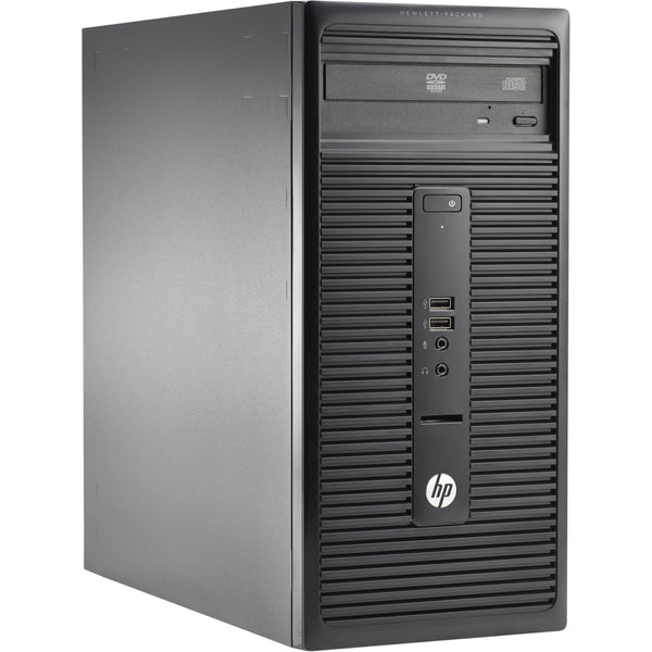 HP 280 G1 MT G1 (G3260 @ 3.3 ghz)