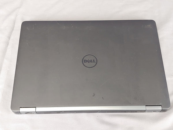 Dell Latitude E7470 Ultrabook (i5)
