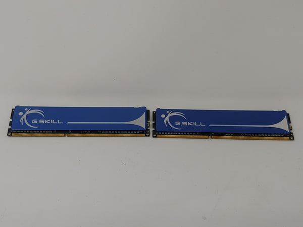 G. Skill DDR3 4 gb Kit