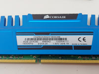 Corsiar Vengeance DDR3 8gb Kit