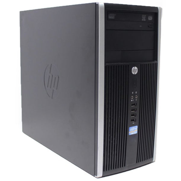 Holiday Special! HP Compaq Pro 6200 Microtower (i5-2400)