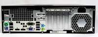 HP Elitedesk 705 G2 SFF (A10)