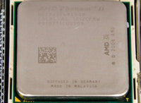 Asus M4A79T Deluxe with AMD Phenom II and 4gb ram
