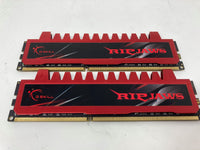 G. Skill Ripjaws 8 gb DDR3 Kit