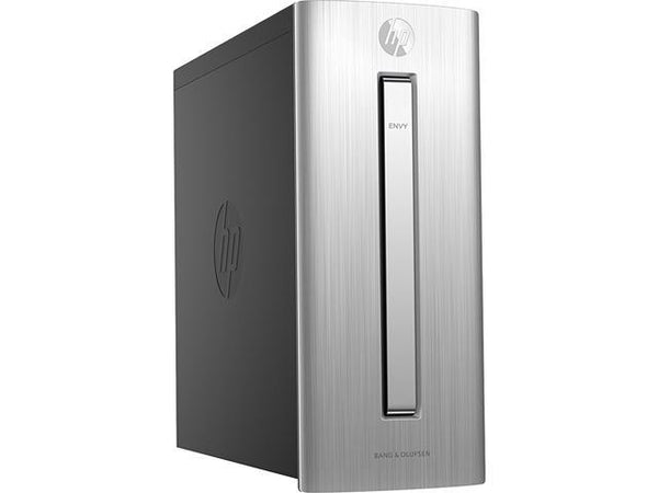 HP Envy 750-545xt (i5-7400, DDR4)