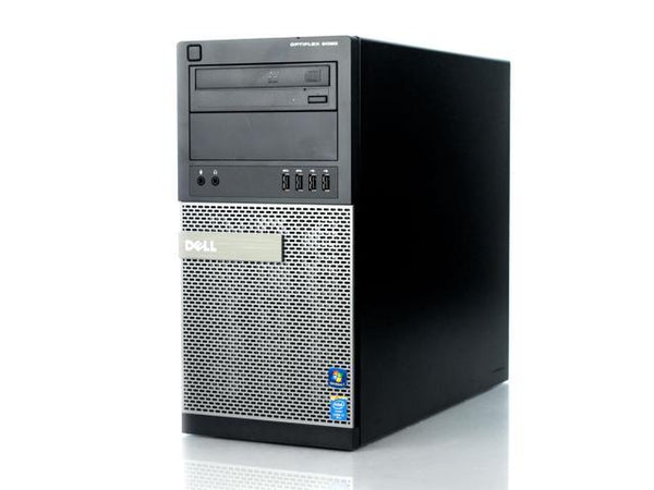Ready To Play: Dell Optiplex 9020 (i5-4590+ HD 7770)
