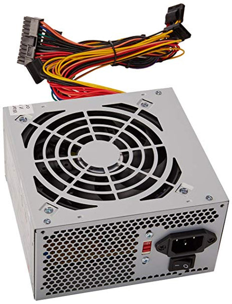 Power Supply 400w or higher Add-On only. Please read!