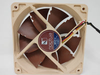 Noctua NF-P12 120mm case fan (repaired)