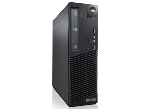 Lenovo Thinkcentre M82 DT (i5-3570)
