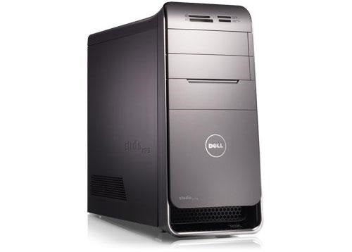 Dell Studio XPS 7100 (Athalon II X4 630)