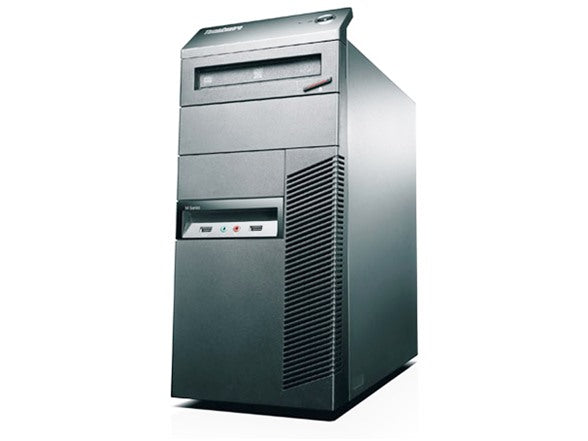 Lenovo ThinkCentre M81 (i5)
