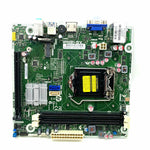 HP IPM81-SV motherboard kit w/ i3-4170