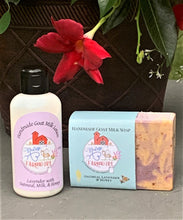 Load image into Gallery viewer, Nurse To Farm Girl - Goat Milk Soaps & Lotions - Lavender