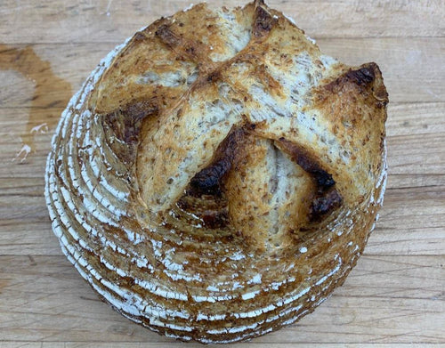 Beldotti's Bakery - Mike's Sour Dough