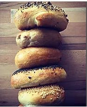 Load image into Gallery viewer, Erics Bagels - Dozen