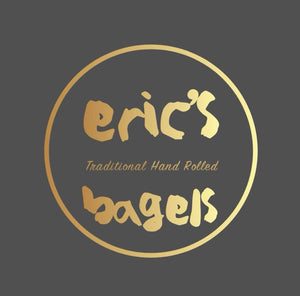 Eric's Bagels - Cream Cheese