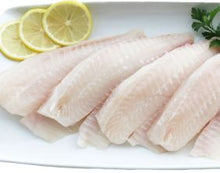 Load image into Gallery viewer, Hydrofresh - Fresh Flounder Fillets by the pound