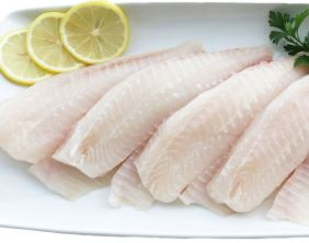 Hydrofresh - Fresh Flounder Fillets by the pound