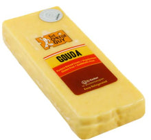 Load image into Gallery viewer, The Cheese Guy - Yellow Gouda