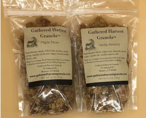 Gathered Harvest Granola - Coconut Almond