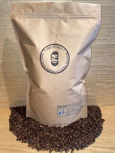 Joe Studio - 5 lb. Bag - Guatemala Antigua La Pastores Mill - Medium Roast