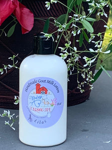 Nurse To Farm Girl - Goat Milk Soaps & Lotions - Lilac
