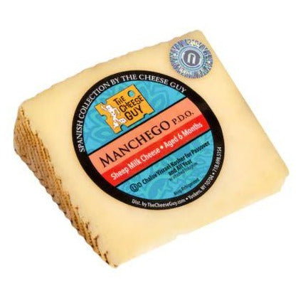 The Cheese Guy  - Manchego