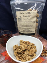 Load image into Gallery viewer, Gathered Harvest Granola - Maple Pecan