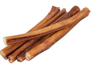 Pet Wants - Bully Sticks – 6 in. or 12 in. Jumbo Straight