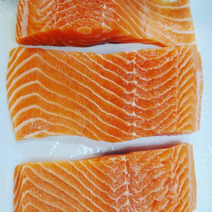 Carrot Top Kitchens - Single Serve - Fresh Grilled Salmon