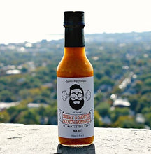 Load image into Gallery viewer, Dave's Angry Hot Sauce - Sweet & Savory Scotch Bonnet