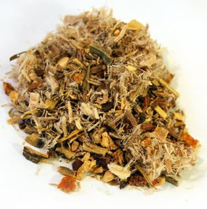 Simpson & Vail - Herbal Benefits Tisane- Tonsil Tamer
