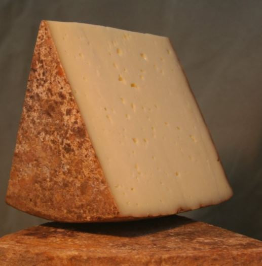Cato Corner Farm - Womanchego Cheese