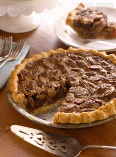 Michele's Pies - Butterscotch Pecan