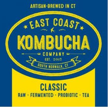 Load image into Gallery viewer, East Coast Kombucha - 64 oz. Growler