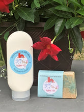 Load image into Gallery viewer, Nurse To Farm Girl - Goat Milk Soaps & Lotions - Cocobutter Cashmere