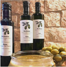 Load image into Gallery viewer, Kardamas Greek Extra Virgin Olive Oil